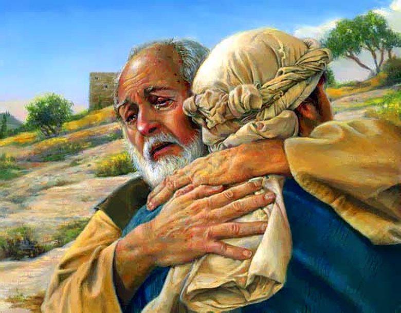 La parabola del figliol prodigo cristiani evangelici - Donare un immobile al figlio ...