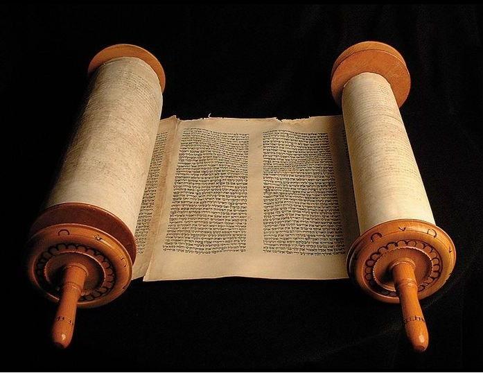 Risultati immagini per rotolo bibbia