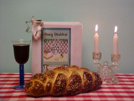 Shabbat: cessazione