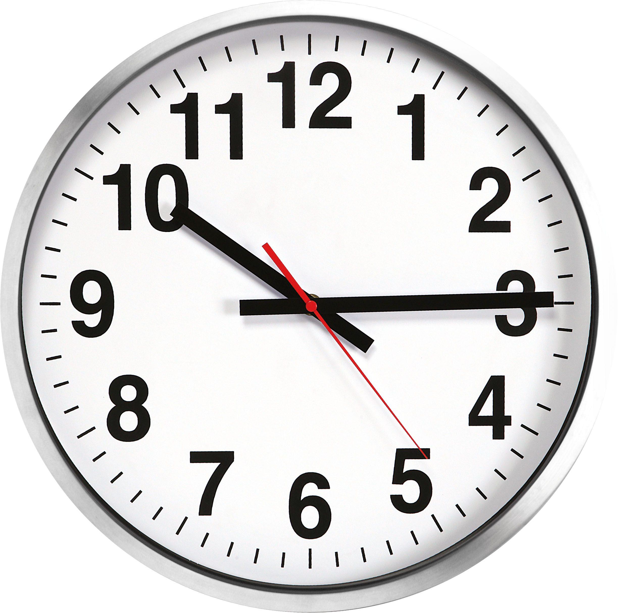 L 39 orologio depresso buon anno con il signore for Foto orologio da parete