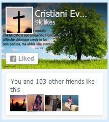 ritrovaci su FB