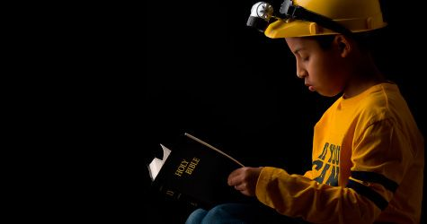 Bibbia nero porno