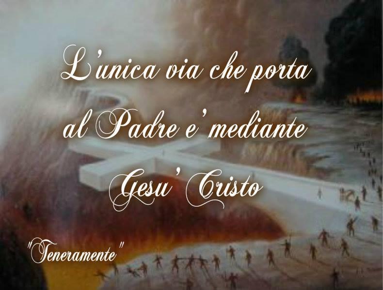 Favorito Cristo è Dio   CRISTIANI EVANGELICI XM06